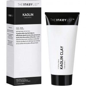The Inkey List Kaolin Clay Mask 50ml