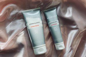 Review Kem Chống Nắng Altruist Dermatologist Sunscreen Spf30