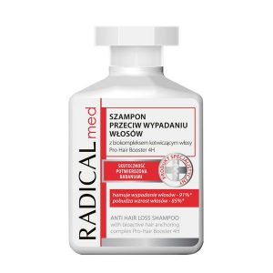 Radical Med Anti-hair Loss Shampoo 300ml