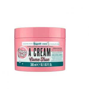 Bơ dưỡng ẩm Soap And Glory Magnificoco A Cream Come True Body Butter 300ml