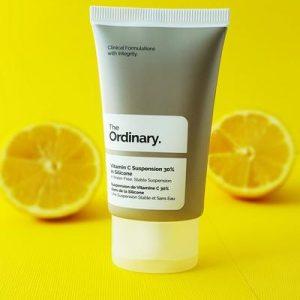 Kem Dưỡng Trắng Da the Ordinary Vitamin C Suspension 30% in Silicone 30ml