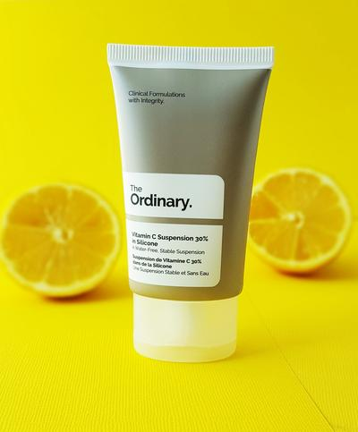 Kem Dưỡng Trắng Da the Ordinary Vitamin C Suspension 30% in Silicone 30ml