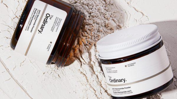 Bột Kháng Mụn Se Lỗ Chân Lông the Ordinary 100% Niacinamide Powder 20g