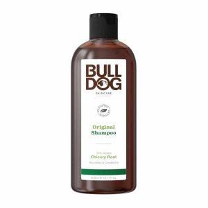 Dầu Gội Bulldog Original Shampoo 300ml