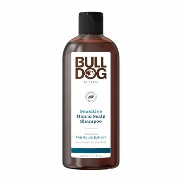Dầu Gội Cho Da Nhạy Cảm Bulldog Sensitive Hair & Scalp Shampoo 300ml