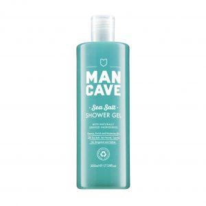 Sữa Tắm ManCave Sea Salt Shower Gel 500ml