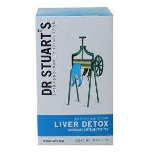Dr StuartsLiver Detox