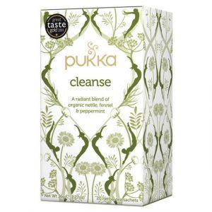 Pukka Organic Cleanse