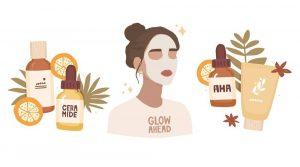 Aha Là Gì? Công Dụng Tuyệt Vời Cho Làn Da Của Các Tín Đồ Mê Skincare